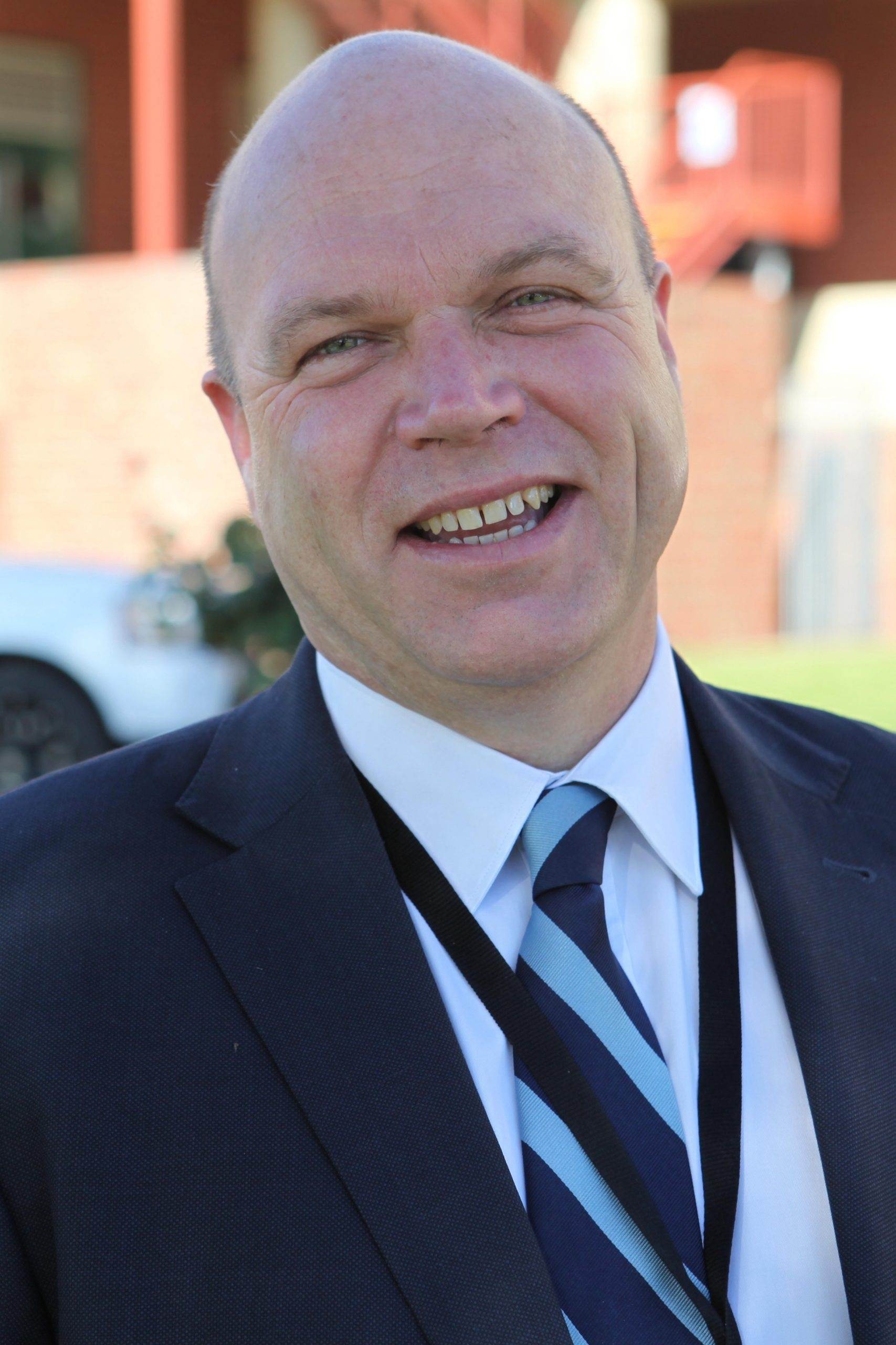 Tim Edwards