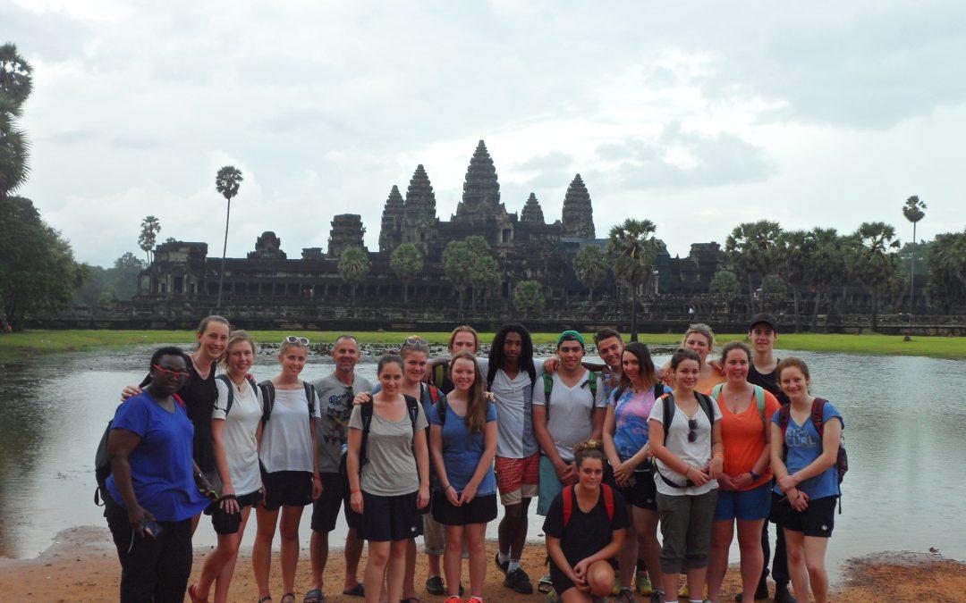 Our World – Cambodia