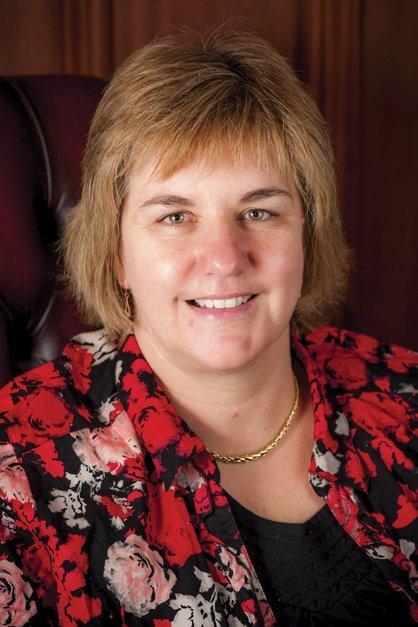 Mrs. Sally Stewart